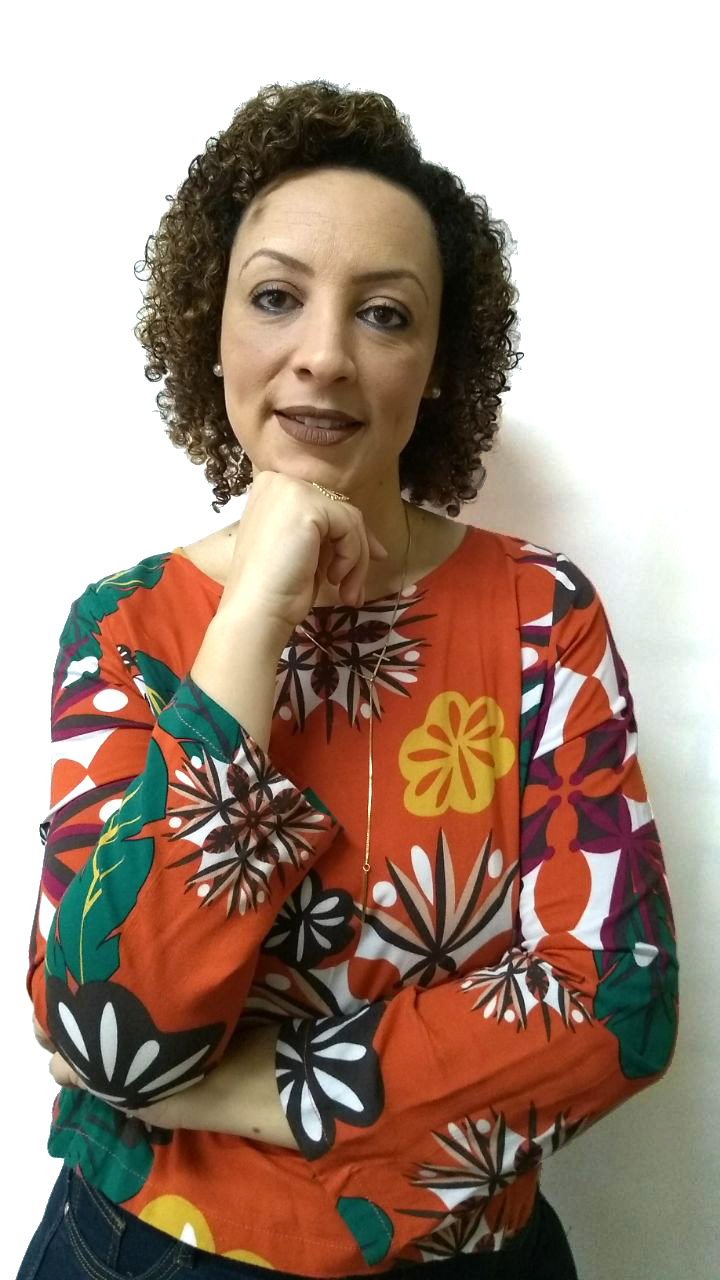 Prof.ª Patrícia